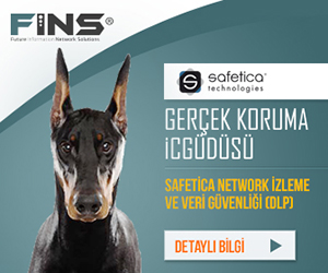 Safetica Auditor ve Supervisor Eğitimi