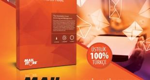 Mailstore – M300 Satış Eğitimi